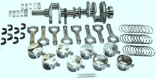 سایر قطعات موتور پژو